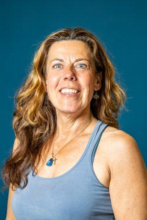 Patricia van Kessel - Ademcoach